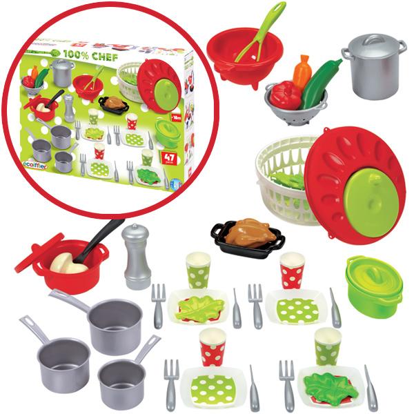 Nauhuricom kuchenzubehor spielzeug neuesten design for Geschirr für kinderküche