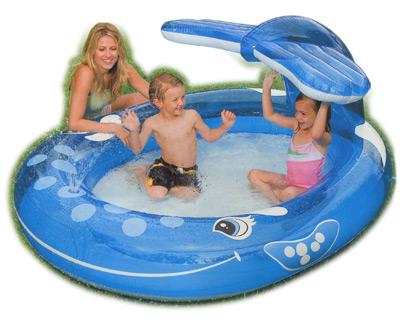 intex spr her pool wal planschbecken pool kinderpool schwimmbecken planschen ebay. Black Bedroom Furniture Sets. Home Design Ideas